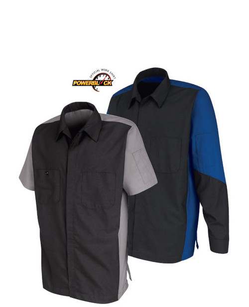 Basic automotive tech shirt for any shop