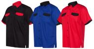 Bristol Bowling Shirt by Hilton