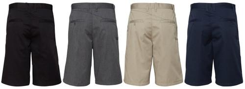 Back of Shorts