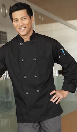 Inexpensive yet durable chef coat