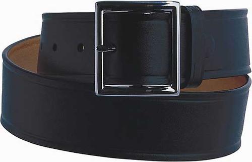 Black Garrison Belt