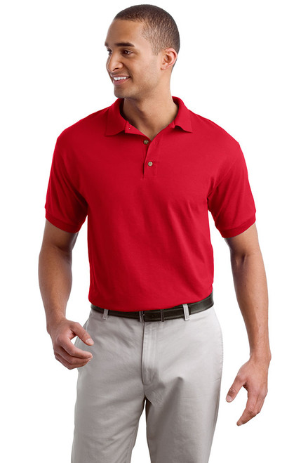 Jersey sport shirt polo