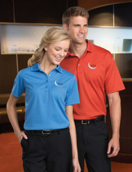 These short sleeved polos are great for maintenance worked