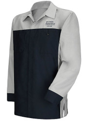 Hyundai Technician Uniform Shirt