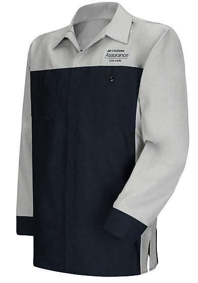 Hyundai Technician Uniform Shirt