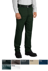 Tough work pants for hardworking people