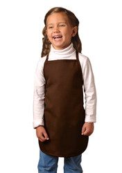 Keep the children mess free with this apron