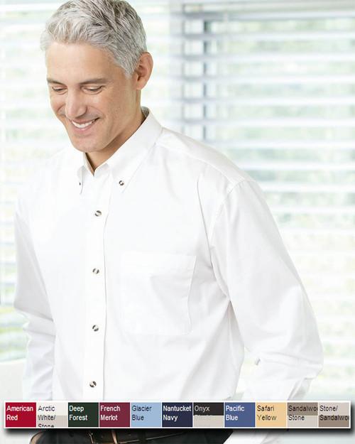 Perfect uniform shirt for restaurants!