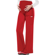 Maternity Uniform Pants by Cherokee