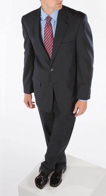 2680 Wool Blend Suit Pants