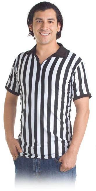 Perfect men's uniform for sport bar employees!