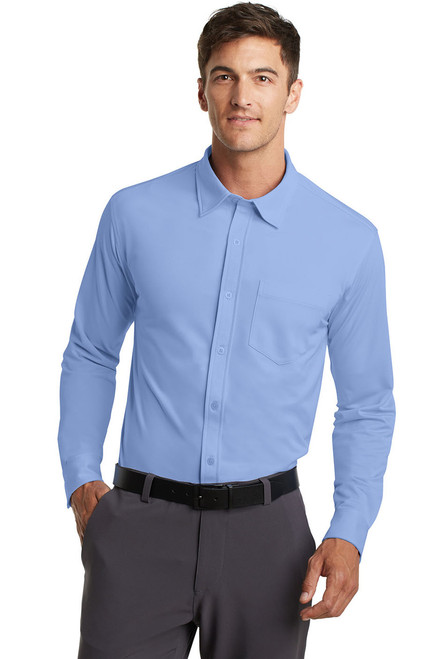 Port Authority® Dimension Dress Shirt