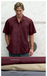 Microfiber Housekeeping shirt by Rep Kap