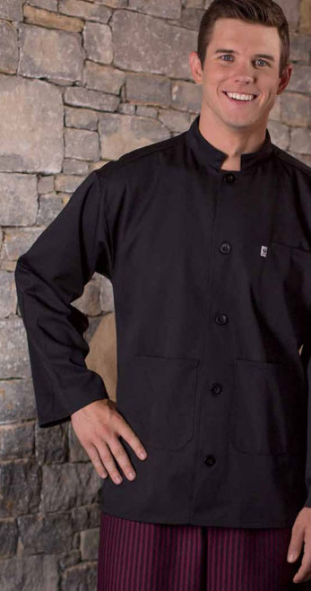 Elegant coat for your restaurant staff
