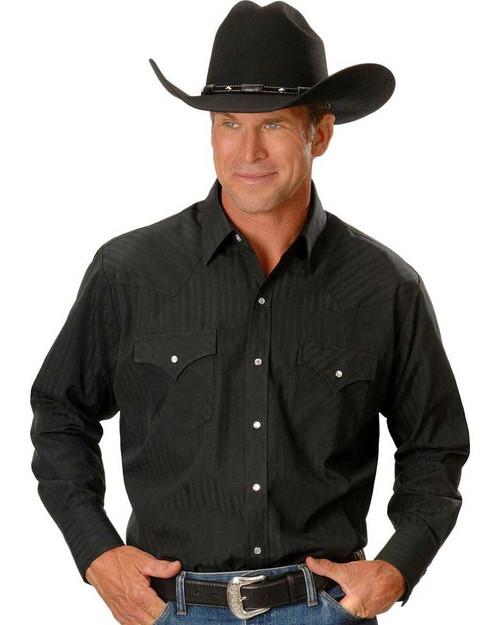 Western uniform shirt