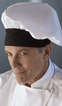 Twill Chef Hat