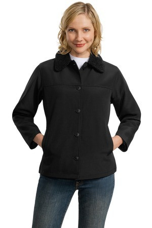 This jacket can be professional or casual!