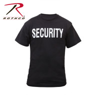 Security Uniform Tee Shirt