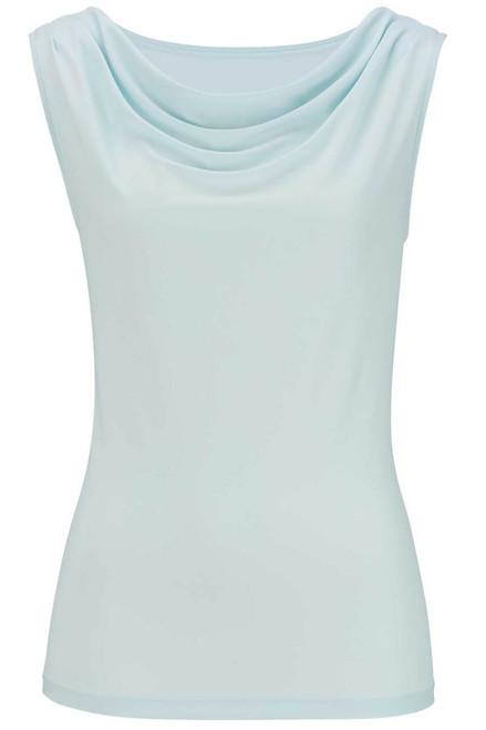 Cowel Neck Hotel Uniform Blouse