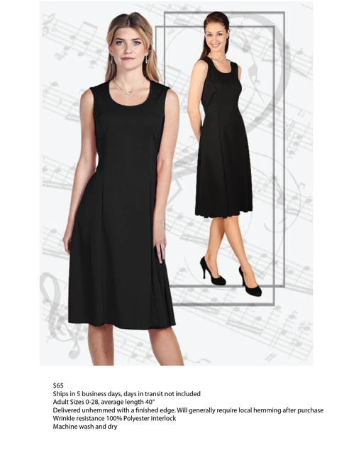 TW Frankie Dress