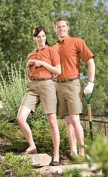 8459 Edwards Chino Shorts