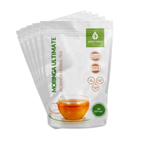 150 Moringa Tea Bags (Natural Super Multi Vitamin)