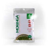 Our moringa ultimate super fine powder in 2 gram packets