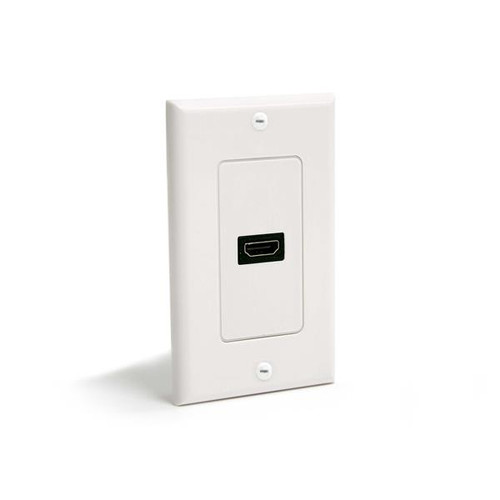 HDMI® Wall Plate