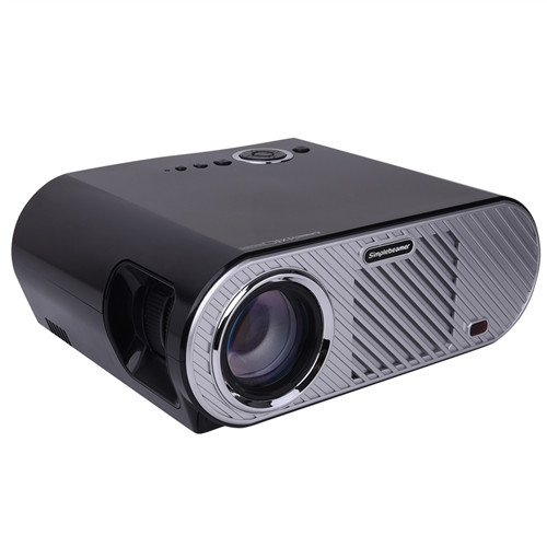 LED Projector  (P-GPT90)