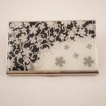 """""""Petal"""" Card Case"""