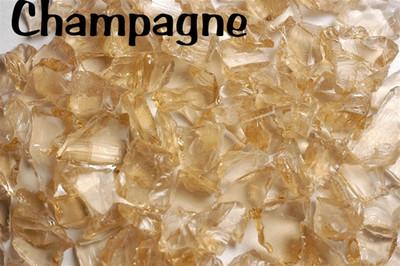 FireGlass Champagne