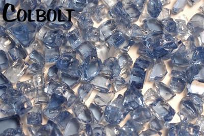 FireGlass Cobalt Blue