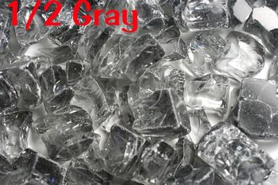 FireGlass Gray