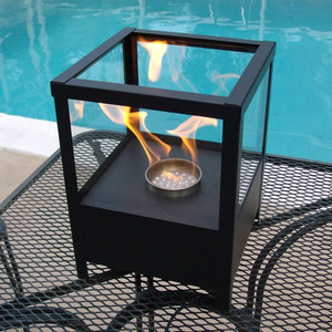 Sparo Tabletop Fireplace