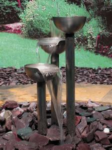Tay Scupper Fountain