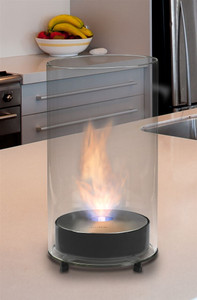 Romeo Tabletop Fireplace