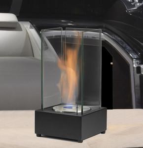 Cartier Tabletop Fireplace