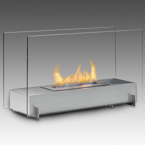 Vision I Linear Vent Free Fireplace