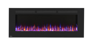 Napoleon Allure60 Linear HD Electric Fireplace