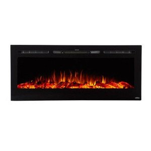 Touchstone Sideline 60-Inch Electric Fireplace