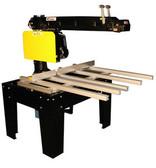 "Original Saw Co. 22"" Radial Arm Saw, Metal-Cutting Series, 7.5hp/3ph OSC-3579-22L"