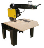 "Original Saw Co. 16"" Radial Arm Saw, Super-Duty Series, 7.5hp/3ph OSC-3554"