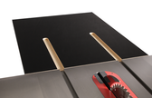 SawStop 30 in Outfeed Table