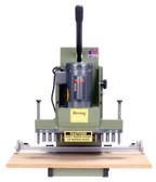 Conquest Mini 13 Line Boring Machine