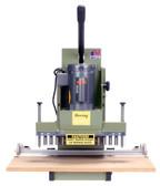 Conquest Mini 13 Line Boring Machine