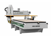 C.R. ONSRUD CNC Pro Series