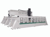 C.R. ONSRUD CNC 5-Axis High Rail Series