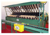 Taylor Manufacturing's Taylor 6-16 Woodworking Clamps System
