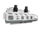 C.R. ONSRUD CNC 5-Axis Hybrid Mill Series