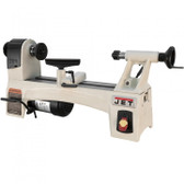 Jet Woodworking  JET JWL-1221VS 12'' x 21'' Variable Speed Wood Lathe
